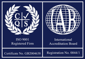 Quality Accreditations